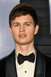 Ansel Elgort Photo - 04 March 2018 - Los Angeles California - Ansel Elgort 2018 Vanity Fair Oscar Party following the 90th Academy Awards held at the Wallis Annenberg Center for the Performing Arts Photo Credit Birdie ThompsonAdMedia