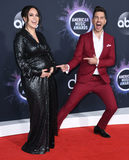 Andy Grammer Photo - 24 November 2019 - Los Angeles California - Andy Grammer 2019 American Music Awards - Arrivals held at Microsoft Theater Photo Credit Birdie ThompsonAdMedia