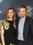 Emily Deschanel Photo - 24 September 2019 - Hollywood California - Emily Deschanel David Hornsby The Premiere Of FXs Its Always Sunny In Philadelphia Season 14  held at TCL Chinese Theatre Photo Credit FSadouAdMedia