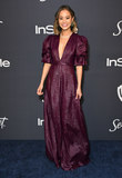 Jamie Sal Photo - 05 January 2020 - Beverly Hills California - Jamie Chung 21st Annual InStyle and Warner Bros Golden Globes After Party held at Beverly Hilton Hotel Photo Credit Birdie ThompsonAdMedia