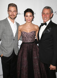 Adam Shankman Photo - 24 February 2018 - Hollywood California - Derek Hough Jenna Dewan Tatum Adam Shankman 12th Annual Los Angeles Ballet Gala Photo Credit F SadouAdMedia