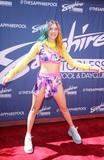 Dani Thorne Photo - 18 May 2019 - Las Vegas NV - Dani Thorne DJ Com3t aka Dani Thorne performs at Sapphire Topless Pool and Dayclub Photo Credit MJTAdMedia