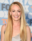 Cat Deeley Photo - 07 August 2019 - Los Angeles California - Cat Deeley FOX Summer TCA 2019 All-Star Party held at Fox Studios Photo Credit Birdie ThompsonAdMedia