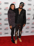 The Dream Photo - 14 November 2019 - Hollywood California - The-Dream AFI FEST 2019 Presented By Audi  Queen  Slim Premiere held at TCL Chinese Theatre Photo Credit Billy BennightAdMedia