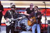 Hank Williams Photo - 4 November 2015 - Nashville Tennessee - Hank Williams Jr Eric Church 49th CMA Awards Country Musics Biggest Night held at Bridgestone Arena Photo Credit Laura FarrAdMedia