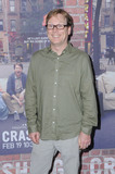 Andy Daly Photo - 15 February 2017 - Hollywood California - Andy Daly  Los Angeles premiere of HBOs Crashing held at Avalon Hollywood Photo Credit Birdie ThompsonAdMedia