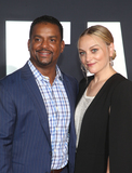 Alfonso Ribeiro Photo - 6 October 2019 - Hollywood California - Alfonso Ribeiro Angela Unkrich Paramount Pictures Premiere Of Gemini Man held at TCL Chinese Theatre Photo Credit FayeSAdMedia