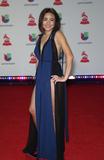 Nana Mendoza Photo - 15 November 2018 - Las Vegas NV - Nana Mendoza  2018 Latin Grammy arrivals at MGM Grand Garden Arena Photo Credit MJTAdMedia
