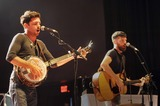 Avett Brothers Photo 3