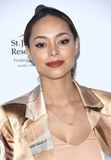 Amber Stevens-West Photo - 23 January 2019 - Los Angeles California - Amber Stevens West 24th Annual LA Art Show Opening Night Gala held at West Hall Los Angeles Convention Center Photo Credit Birdie ThompsonAdMedia