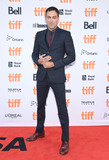 Alex Hassell Photo - 09 September 2017 - Toronto Ontario Canada - Alex Hassell 2017 Toronto International Film Festival - Suburbicon Premiere held at Princess of Wales Theatre Photo Credit Brent PerniacAdMedia