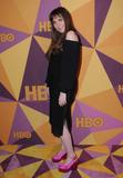 Lena Dunham Photo - 07 January 2018 - Beverly Hills California - Lena Dunham 2018 HBO Golden Globes After Party held at The Beverly Hilton Hotel in Beverly Hills Photo Credit Birdie ThompsonAdMedia