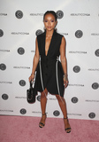 Karrueche Tran Photo - 14 July 2018-  Los Angeles California - Karrueche Tran the 5th Annual Beautycon Festival LA 2018 held at the Los Angeles Convention Center Photo Credit Faye SadouAdMedia