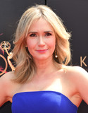 Ashley Jones Photo - 05 May 2019 - Pasadena California - Ashley Jones 46th Annual Daytime Emmy Awards - Arrivals held at Pasadena Civic Auditorium Photo Credit Birdie ThompsonAdMedia