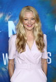 Charlotte Ross Photo - 26  February 2020 - Westwood California - Charlotte Ross National Geographics Cosmos Possible Worlds Los Angeles Premiere held at Royce Hall UCLA Photo Credit FSAdMedia