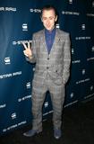 Alan Cumming Photo - 12 February 2011 - New York NY -  Alan Cumming  G-Star Raw arrivals at MBFW Fall 2011 held at Lincoln Center Photo Paul ZimmermanAdMedia