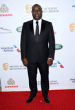 Steve Mc Queen Photo - 26 October 2018 - Beverly Hills California - Steve McQueen 2018 British Academy Britannia Awards held at The Beverly Hilton Hotel Photo Credit Birdie ThompsonAdMedia