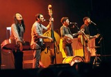 The Avett Brothers Photo 3