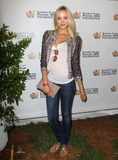 Amalie Wichmann Photo - 3 June April 2012 - Los Angeles California - Amalie Ny Wichmann Elizabeth Glaser Pediatric AIDS Foundations 23rd Annual A Time For Heroes Celebrity Picnic Held at The Wadsworth Theater Photo Credit Faye SadouAdMedia