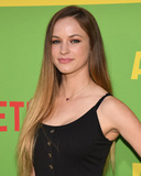 Alexis Knapp Photo - 22 May 2019 - Westwood Village California - Alexis Knapp Netflix Always Be My Maybe Los Angeles Premiere held at Regency Village Theatre Photo Credit Billy BennightAdMedia
