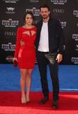 Austin Nichols Photo - 12 April 2016 - Hollywood California - Chloe Bennet Austin Nichols Captain America Civil War World Premiere held at the Dolby Theatre Photo Credit SammiAdMedia