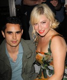 Ari Graynor Photo - 21 June 2012 - Hollywood California - Max Minghella Ari Graynor - 2012 Los Angeles Film Festival - Celeste And Jesse Forever - After Party Held at FigOly Restaurant Luxe City Center Hotel Photo Credit Kevan BrooksAdMedia