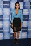 Annie  Ilonzeh Photo - 18 September 2014 - Los Angeles California - Annie Ilonzeh People StyleWatch Hosts Hollywood Denim Party In Honor of the Magazines 4th Annual Denim Issue held at The Line Hotel Photo Credit Byron PurvisAdMedia