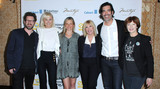 Asher Levin Photo - 23 March 2017 - Beverly Hills California - Asher Levin Malin Akerman Amy Smart Debbie Levin Carter Oosterhouse Frances Fisher Environmental Media Association Hosts The EMA IMPACT Summit held at The Montage Beverly Hills in Beverly Hills Photo Credit Birdie ThompsonAdMedia