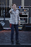 Frankie Ballard Photo - 02 October 2015 - Las Vegas NV - Frankie Ballard  2015 Route 91 Harvest Festival Day 1 at MGM Village Photo Credit MJTAdMedia