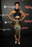 Alexandra Shipp Photo - 05 February 2015 - Los Angeles Alexandra Shipp Rolling Stone X GooglePlay Held at El Rey Theatre Photo Credit FSadouAdMedia