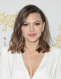 Aimee Teegarden Photo - 09 February 2019 - Pasadena California - Aimee Teegarden 2019 Winter TCA Tour - Hallmark Channel And Hallmark Movies And Mysteries held at  Tournament House Photo Credit PMAAdMedia