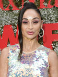 Cara Santana Photo - 11 June 2019 - West Hollywood California - Cara Santana 2019 InStyle Max Mara Women In Film Celebration held at Chateau Marmont Photo Credit Birdie ThompsonAdMedia