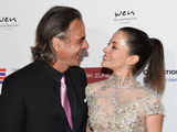 Emmanuelle Vaugier Photo - 07 November 2019 - Beverly Hills California - Vince Calandra Emmanuelle Vaugier Mark Zunino Atelier Fashion and Cocktail Reception to Benefit The Elizabeth Taylor AIDS Foundation held at Mark Zunino Atelier Photo Credit Billy BennightAdMedia