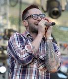 Adam Levine Photo 3