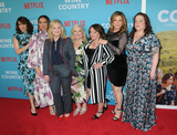 Amy Poehler Photo - Tina Fey Maya Rudolph Amy Poehler Paula PellRachel DratchAna Gasteyer andEmily Spivey at the World Premiere of WINE COUNTRY at the Paris Theater in New York New York  USA 08 May 2019