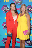 Kendall Vertes Photo - 13 August 2017 - Los Angeles California - Kendall Vertes Jill Vertes 2017 Teen Choice Awards held at The Galen Center Photo Credit F SadouAdMedia