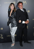 Thaao Penghlis Photo - 28 April 2017 - Pasadena California - Thaao Penghlis Lauren Koslow 44th Annual Daytime Creative Arts Emmy Awards held at Pasadena Civic Center in Pasadena Photo Credit Birdie ThompsonAdMedia