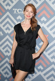 Alicia Witt Photo - 08 August 2017 - West Hollywood California - Alicia Witt 2017 FOX Summer TCA Party held at SoHo House Photo Credit F SadouAdMedia