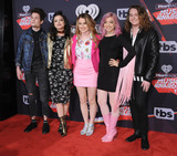 Hey Violet Photo - 05 March 2017 - Inglewood California - Hey Violet  2017 iHeartRadio Music Awards held at The Forum in Inglewood Photo Credit Birdie ThompsonAdMedia