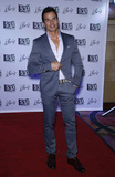 Antonio Sabato Jr Photo - 31 March 2016 - Las Vegas Nevada -  Antonio Sabato Jr  53X Chippendales newest show on the Strip celebrates its grand opening at Chateau Nightclub  Rooftop at Paris Las Vegas Photo Credit MJTAdMedia