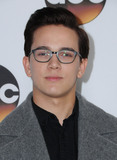 Austin McKenzie Photo - 10 January 2017 - Pasadena California - Austin McKenzie Disney ABC Television Group TCA Winter Press Tour 2017 held at the Langham Huntington Hotel Photo Credit Birdie ThompsonAdMedia