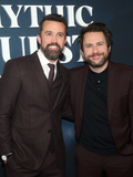 Raven Photo - 29 January 2020 - Hollywood California - Rob McElhenney Charlie Day Premiere Of Apple TVs Mythic Quest Ravens Banquet held at The Cinerama Dome Photo Credit FSAdMedia