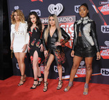 Fifth Harmony Photo - 05 March 2017 - Inglewood California - Fifth Harmony  2017 iHeartRadio Music Awards held at The Forum in Inglewood Photo Credit Birdie ThompsonAdMedia