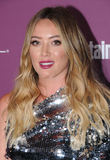 HILLARY DUFF Photo - 15 September  2017 - Hollywood California - Hillary Duff 2017 Entertainment Weekly Pre-Emmy Party held at The Sunset Tower Hotel in Hollywood Photo Credit Birdie ThompsonAdMedia
