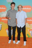 Jett Eaton Photo - 12 March 2016 - Inglewood California - Jagger Eaton Jett Eaton 2016 Nickelodeon Kids Choice Awards held at The Forum Photo Credit Byron PurvisAdMedia