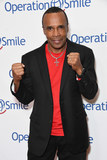 Sugar Ray Photo - 06 November 2019 - Beverly Hills California - Sugar Ray Leonard Operation Smile Hollywood Fight Night held at Beverly Hilton Hotel Photo Credit Birdie ThompsonAdMedia