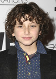 August Maturo Photo - 29 January 2016 - Hollywood California - August Maturo Daya By Zendaya Shoe Line Launch Party to be featured on an upcoming episode of WE tvs David Tuteras CELEBrations held at Raleigh Studios Photo Credit Parisa MichelleAdMedia