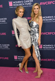 Nicky Hilton Photo - 27 February 2020 - Beverly Hills California - Paris Hilton Nicky Hilton rothchild The Womens Cancer Research Funds An Unforgettable Evening 2020 held at Beverly Wilshire Hotel Photo Credit Birdie ThompsonAdMedia