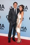 Alexi Ashe Photo - 06 November 2013 - Nashville Tennessee - Seth Meyers Alexi Ashe 47th CMA Awards Country Musics Biggest Night held at Bridgestone Arena Photo Credit Byron PurvisAdMedia