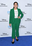 Allegra Acosta Photo - 20 May 2018 - Burbank California - Allegra Acosta 2018 DisneyABC International Upfronts held at Walt Disney Studios Photo Credit Birdie ThompsonAdMedia
